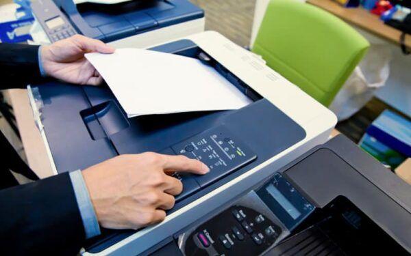 5 motivos pelos quais o aluguel de impressoras fará bem a sua empresa