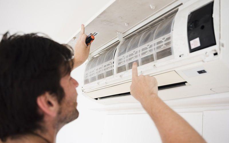 O que é importante saber antes de fazer a instalação de ar condicionado?