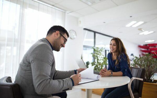 Quais são os critérios do RH para uma entrevista de emprego