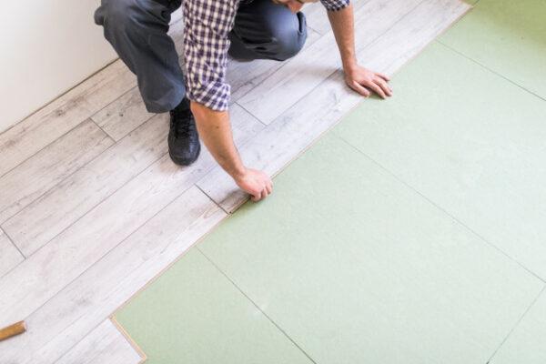 Diferenças entre piso quente e piso frio