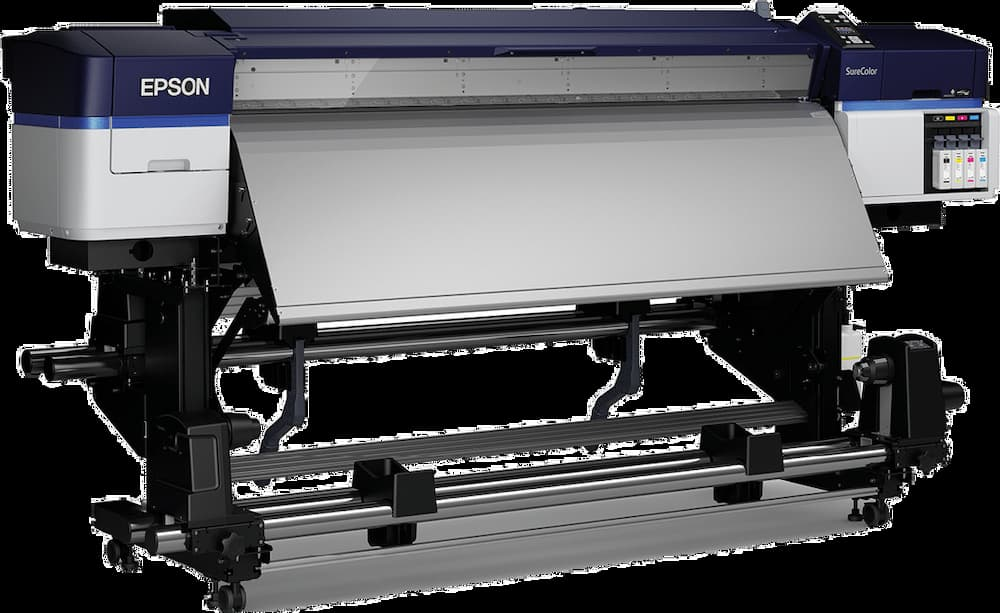 Impressora Epson Eco Solvente