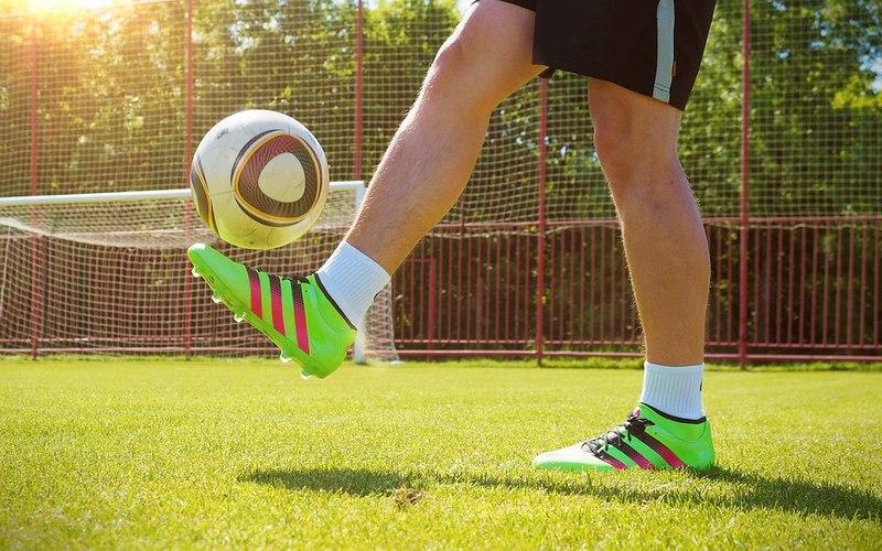 Quais as melhores chuteiras de futebol de campo?