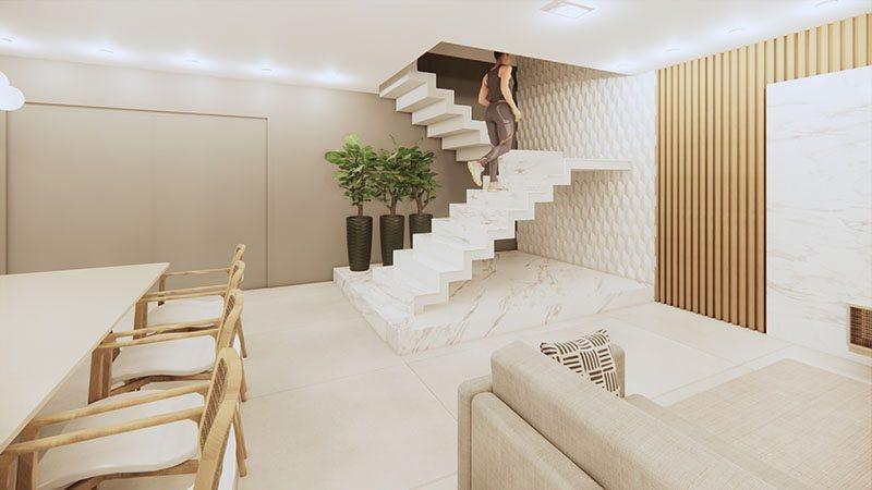 piso de imóvel 3